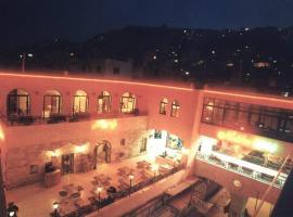 Al Yasmeen Hotel, שכם