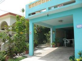Casa de Kathy, Vieques