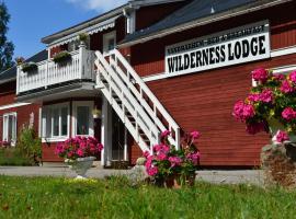 Wilderness Lodge, Kloten