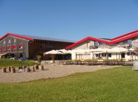 Bolderhof, Hemishofen