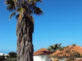 卡萨斯拉斯棕榈旅馆