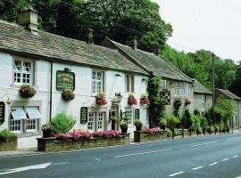 The Chequers Inn, Froggatt