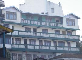 Bon's Central View, Darjeeling