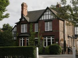 Eskdale Lodge