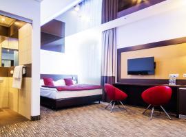 Park Hotel Diament Zabrze - Gliwice, Zabrze