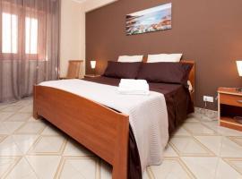 迪拉祖迪欧利安德雷2号公寓, 巴格里亚