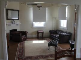 Mentor Chambers Apartment Bed & Breakfast