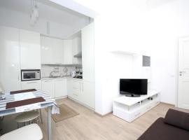 Real Home Apartments in Kiev Center, Kiev