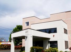 Americas Best Value Inn-Edmonds/Seattle North, Edmonds