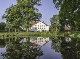 Hotel & Gästehaus Gut Kaden, Alveslohe