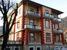 Hotel Almrausch, Bad Reichenhall