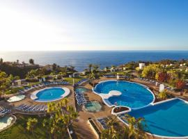 Hotel Spa La Quinta Park Suites, סנטה אורסולה