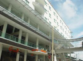 Hotel San José Plaza