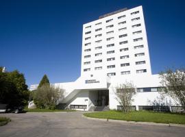 Résidences Campus Notre-Dame-de-Foy, קוויבק סיטי