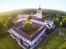 Leerhotel Het Klooster, Amersfoort