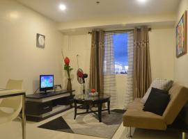 Gilmore Apartment, מנילה
