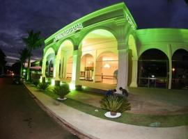 Hotel Internacional, Maringá