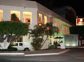 Hotel Lagos de Montebello, Comitán de Domínguez