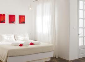 Scorpios Hotel & Suites, Samos
