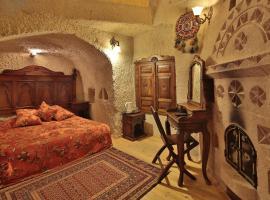 Travel Inn Cave Hotel, Göreme