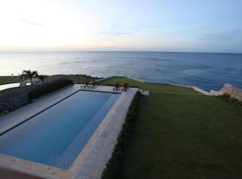 Villa Atlantic-Home, Río San Juan