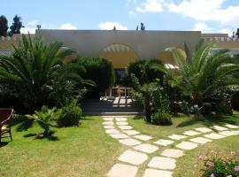 Les Cyprès, El Jadida