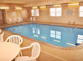 Country Inn and Suites Kearney, Kearney
