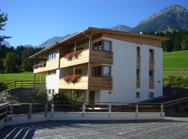 Appartement Karlhof