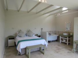 Heron Chase Self-Catering Holiday Home, Noordhoek