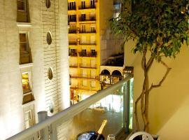 乌利塞斯雷科莱塔套房酒店