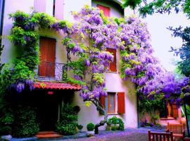 Country Hotel Ristorante Querce, Salsomaggiore Terme
