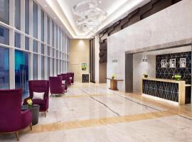 DAMAC时尚公寓, 迪拜