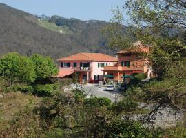Green Quiet Affittacamere, Pignone