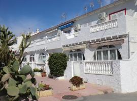 Casa En La Costa, تورّيفيِخا