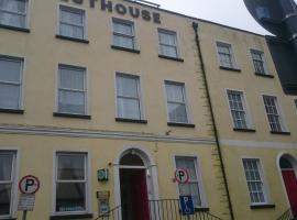 Portree Hostel - Ireland