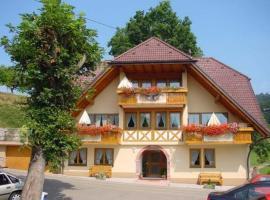 佩尔兹老磨坊乡村旅馆, 巴登-符腾堡