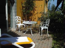 Gartenhaus in Tacoronte, Tacoronte