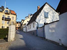 Visby Logi & Vandrarhem Hästgatan