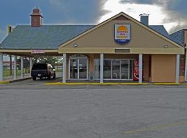Sunrise Inn, Joplin