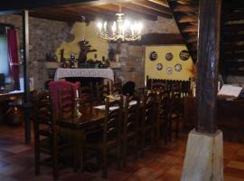 Casa Rural Garro, Guerricaiz