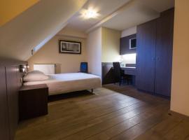 Hotel De Spaenjerd, Kinrooi