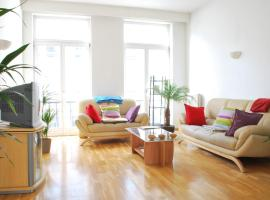 Very Central Apartment in Brussels, بروكسل