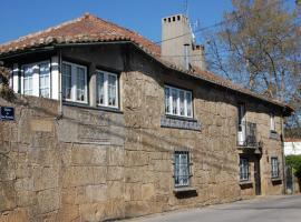 Casa da Quinta De S. Martinho, Vila Real