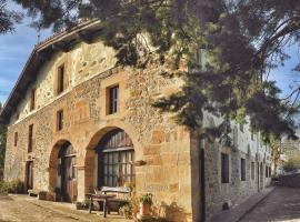 Casa Rural Areano, Escoriaza