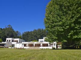 Edenbrook Country House, 哈克维尔