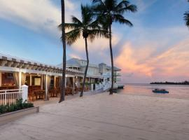 The Pier House Resort and Spa, Key West