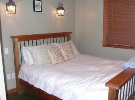 The Lighthouse Bed and Breakfast, Ucluelet