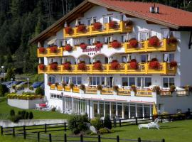 Vitalhotel Kaiserhof, זיפלד אין טירול