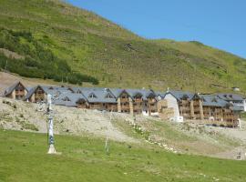 图尔马莱摩尔高尔夫酒店