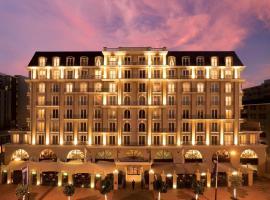 开普敦皇家豪华酒店, 开普敦